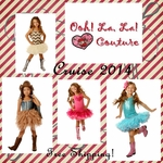 Ooh La La Cruise 2014 Preorders