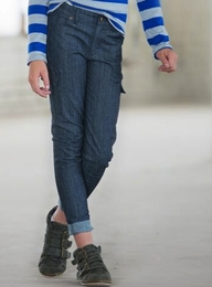 "Persnickety ""Penny Lane"" Veronika Cargo Skinny Jean - NEW! TEEN SIZES *PREORDER*"