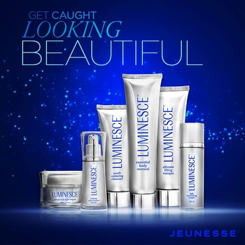 MonicaByTheShore JEUNESSE Youth Enhancement System