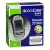 Accu-Chek Aviva Diabetes Monitoring Meter Kit