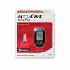 Accu-Chek Aviva Plus Diabetes Monitoring Meter Kit