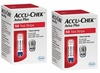 Accu-Chek Aviva Plus Test Strips 100Ct Nfrs