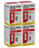 Accu-Chek Aviva Plus Test Strips 200Ct. Bundle Deal