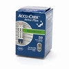 Accu-Chek Aviva Plus Test Strips 50Ct Nfrs Short Dated Sale