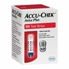 Accu-Chek Aviva Plus Test Strips Mail Order Box of 50
