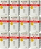 Accu-Chek Comfort Curve 12 Boxes - 600 Strips