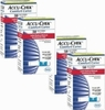 Accu-Chek Comfort Curve Test Strips Bundle Deal 200 Ct. Short Dated