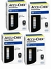 Accu-Chek Smart View Test Strips 200 Ct Bundle Deal Savings