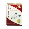 Advocate Redi-Code+ Test Strips 50ct
