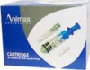 Animas 2.0 mL Cartridge 10ea