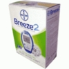 Bayer Ascensia Breeze 2 Blood Glucose Meter Kit