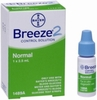 Bayer Breeze 2 Control Solution - 2.5ml