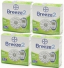 Bayer Breeze 2 Glucose Test Strips 200Ct. Nfrs