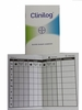 Bayer Clinilog Blood Sugar Logbook