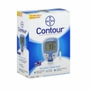 Bayer Contour Glucose Monitoring Kit