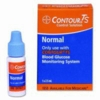 Bayer Contour TS Control Solution - Normal