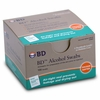 BD Alcohol Swabs box of 100 Ct