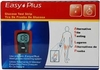 Easy Plus Test Strips Nfrs 50Ct.