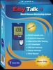 Easy Talk Blood Glucose Meter