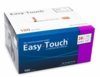 Easy Touch 28g; 1cc; 100ct; (1/2 in)
