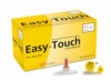 Easy Touch 31g; Pen Needles 100ct; 5mm (3/16 in)