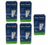 Easy Touch Glucose Test Strips 250Ct bundle deal