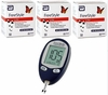 Abbott FreeStyle Freedom Lite Meter + 150 Test Strips