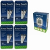 Free Easy Touch Glucose Meter w/ purchase of 200ct Easy Touch Test Strips