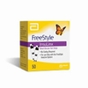 Freestyle Insulinx Test Strips 100 Ct