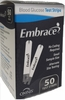Omnis Embrace Test Strips Mail Order 50 ct.
