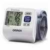 Omron 3 Series Wrist Blood Pressure Monitor BP-629
