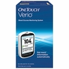 One Touch Verio Glucose Meter Kit