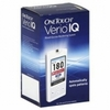 One Touch Verio IQ Glucose Meter Kit