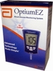 OptiumEZ Blood Glucose Monitoring System