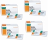 Smith And Nephew No Sting Skin Prep Wipes 50/box 4 Box Combo Deal
