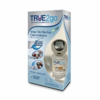 TRUE2go Meter (TRUEtest)