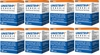 Unistrip 400 ct Test Strips for use with OneTouch Ultra Meters - Combo Deal (8 boxes of 50 ct)