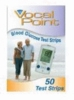 Vocal Point Blood Glucose Test Strips 50 ct.