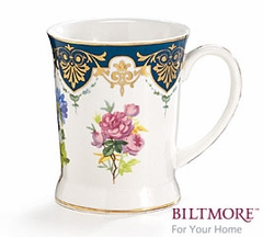 Tea Accessories, Mugs and Serving Trays
