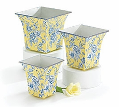 Home Decor - Candle Holders, Flower Vases, Planters & Cachepots