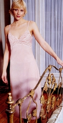 Silk & Cotton Chemises, Nightgowns, & Nightshirts for Women