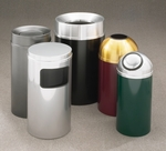 Glaro Mount Everest Waste Receptacles