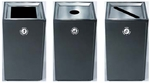 Magnuson Waste and Recycling Receptacles