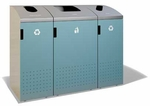 Peter Pepper Next - ReSort Waste and Recycling Receptacles