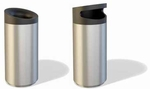 Peter Pepper Next - Tilt Waste and Recycling Receptacles