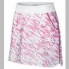 Nike | Print Pull-On Skort in Ion Pink