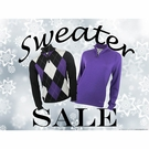 Sweater Sale!