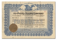 Ad-Photo Scope Company