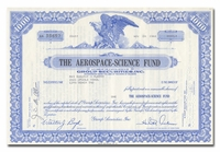 Aerospace-Science Fund