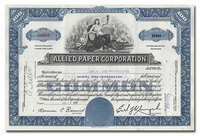 Allied Paper Corporation